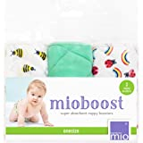 Bambino Mio, mioboost (Nappy boosters), Honeybee hive, 3 Pack