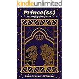 Prince(ss): A fair(l)y (odd) tale