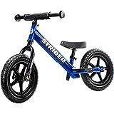 STRIDER(ストライダー) 12 SPORT (スポーツ) バランスバイク18ヶ月から5歳に最適 ブルー [並行輸入品]