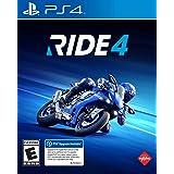 Ride 4(輸入版:北米)- PS4
