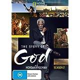 STORY OF GOD WITH MORGAN FREEMAN SEASON 2, THE
