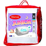 Tontine T4880 Junior Quilt, Single, White