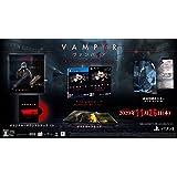 Vampyr(ヴァンパイア) スペシャルエディション - PS4 【CEROレーティング「Z」】 (【特典】スペシャルスリーブ、両面印刷ポスター(35×43㎝)、The Hunters Heirlooms DLCパック、ポストカードセット、オリジナル