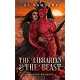 The Librarian and the Beast: A Mintar Romance