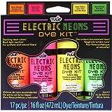 Tulip T32714 Electric Neons Dye Kit
