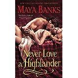 Never Love a Highlander (The McCabe Trilogy Book 3)