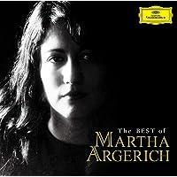 マルタ・アルゲリッチ ベスト(生産限定盤)(2UHQCD)(特典:なし)