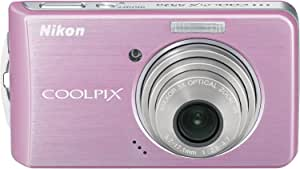 Nikon デジタルカメラ COOLPIX S520 サクラ COOLPIXS520P