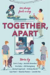 Together, Apart Kindle Edition