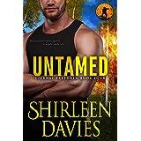 Untamed (Eternal Brethren Military Romantic Suspense Book 4)