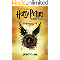 Harry Potter and the Cursed Child - Parts One and Two: The O…