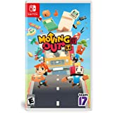 Moving Out(輸入版:北米)- Switch