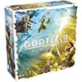 Steamforged Games Godtear Borderlands Starter Set (SFGT-012)
