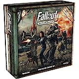 MUH051235 Fallout Wasteland Warfare - Two Player Starter Set