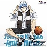 TVアニメ『黒子のバスケ』SOLO MINI ALBUM Vol.1 黒子テツヤ-Ignite Music-