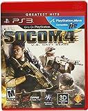 SOCOM 4: U.S. Navy Seals (輸入版) - PS3