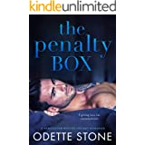 The Penalty Box (A Vancouver Wolves Hockey Romance Book 3)