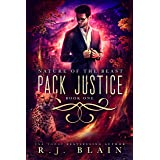 Pack Justice (Nature of the Beast Book 1)