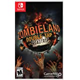 Zombieland: Double Tap - Roadtrip - Nintendo Switch Standard Edition
