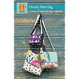 Hunter's Design Studio Chunky Wee Bag Pattern
