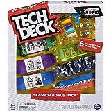 Tech Deck 6028667 Sk8Shop Bonus Pack