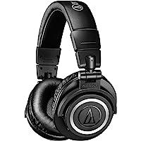 audio-technica ワイヤレス ヘッドホン ATH-M50xBT Bluetooth5.0 aptX・AAC対…