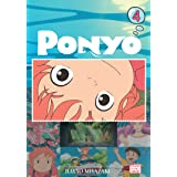 Ponyo Film Comic, Vol. 4 (Volume 4)