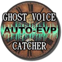 Ghost Voice Catcher Auto EVP recorder paranormal