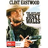 Outlaw Josey Wales, New ED (DVD)