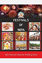 Bal Mukund: Festivals of India (Bal Mukund Character Building Series Book 7) Kindle Edition