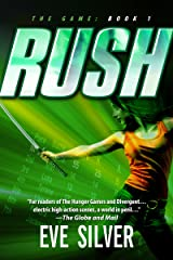 Rush (The Game Book 1) Kindle Edition