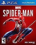Marvel's Spider-Man (輸入版:北米) - PS4