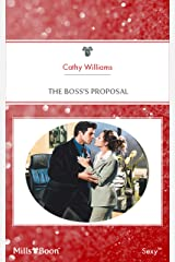 The Boss's Proposal Kindle Edition