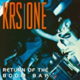 Return Of The Boom Bap (180G)