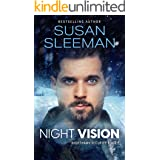 Night Vision: (Nighthawk Security Book 2)