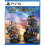 ポート ロイヤル 4 - PS5(【永久封入特典】追加DLC「バッカニア」&【初回特典】オリジナルサウンドトラックCD 同梱)