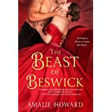 The Beast of Beswick (The Regency Rogues Book 1)