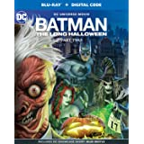 BATMAN: LONG HALLOWEEN PART TWO (BLU-RAY/DIGITAL)