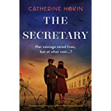 The Secretary: A heartbreaking and gripping World War 2 historical novel