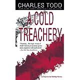 Cold Treachery: 7
