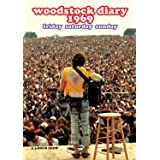 Woodstock Diary 1969 [DVD] [Import]