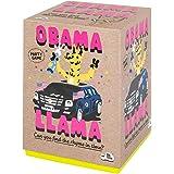 Obama Llama Party Game by Big Potato