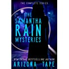 The Samantha Rain Mysteries: The Complete Series