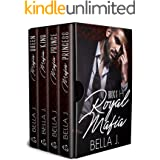 Royal Mafia Box Set: Books 1-4
