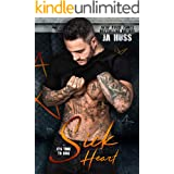 Sick Heart: A Dark MMA Fighter Romance