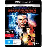 Blade Runner (4K Ultra HD + Blu-ray)