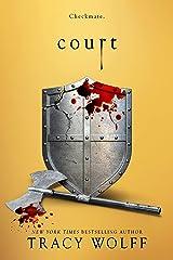 Court (Crave Book 4) Kindle Edition