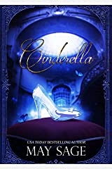 Cinderella (Not Quite the Fairy Tale Book 1) Kindle Edition