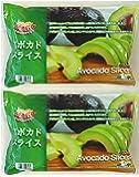 アボカド スライス 500g×2袋入り×2個 【冷凍】トロピカルマリア