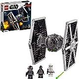 LEGOStarWarsImperialTIEFighter75300BuildingKit